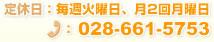 TEL:028-661-5753
